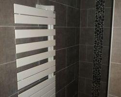 Entreprise Claude Montanelli - Anteuil - Salle de bain